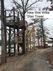 New wet willie